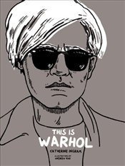 This Is Warhol - Ingram, Catherine