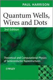 Quantum Wells, Wires and Dots -