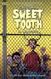 Sweet Tooth 2 : In Captivity - Lemire, Jeff