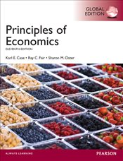 Principles of Economics 11e Plus MyEconLab with Pearson Etext - Case, Karl E.