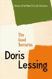 Good Terrorist - Lessing, Doris