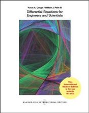 Differential Equations for Engineers and Scientists - Çengel, Yunus