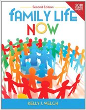 Family Life Now Census Update - Welch, Kelly J.