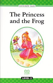 Princess and the Frog : Level 2 -