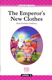 Emperors New Clothes : Level 3 - Andersen, Hans Christian
