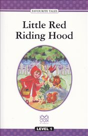 Little Red Riding Hood : Level 1 -