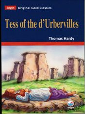 Tess Of The dUrbervilles - Hardy, Thomas