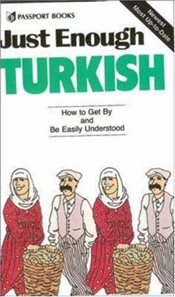 Just Enough Turkish - Collective,