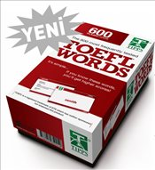 Toefl Words -