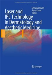 Laser and IPL Technology in Dermatology and Aesthetic Medicine -