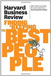 Harvard Business Review on Finding & Keeping the Best People - Harvard Business