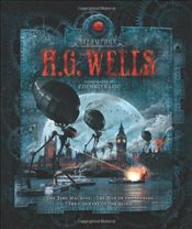 Steampunk : H.G. Wells - Basic, Zdenko