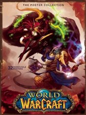 World of Warcraft Poster Collection - Collective,