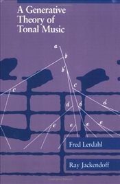 Generative Theory of Tonal Music - Lerdahl, Fred