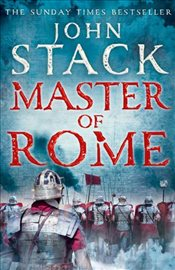 Master of Rome : Masters of the Sea  - Stack, John