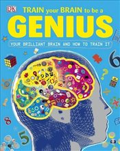 Train Your Brain to be a Genius -