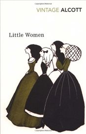 Little Women - Alcott, Louisa May