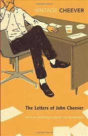 Letters Of John Cheever - Cheever, John