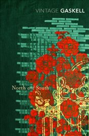North and South - Gaskell, Elizabeth