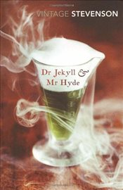Dr Jekyll and Mr Hyde and Other Stories - Stevenson, Robert Louis
