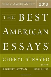 Best American Essays - Strayed, Cheryl
