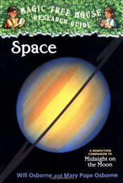 Magic Tree House Fact Tracker #6: Space: A Nonfiction Companion to Magic Tree House #8: Midnight on  - Osborne, Will