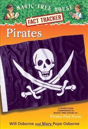 Pirates : A Nonfiction Companion to Pirates Past Noon - Osborne, Mary Pope