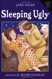 Sleeping Ugly - Yolen, Jane