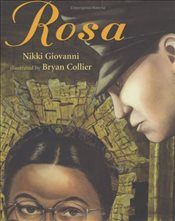 Rosa (Caldecott Honor Book) - Giovanni, Nikki