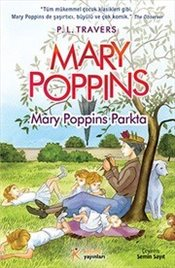 Mary Poppins Parkta - Travers, P. L.
