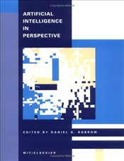 Artificial Intelligence in Perspective - BOBROW,