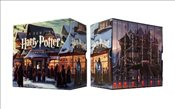 Harry Potter Special Edition  Box Set : 1-7 - Rowling, J. K.