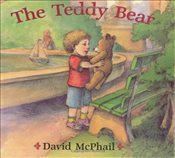 Teddy Bear (Books for Young Readers) - McPhail, David