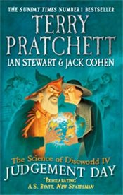 Science of Discworld IV : Judgement Day - Pratchett, Terry