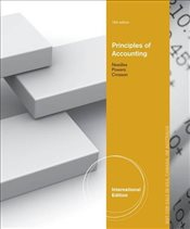 Principles of Accounting 12e ISE - Needles, Belverd E.