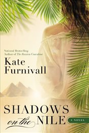 Shadows on the Nile - Furnivall, Kate
