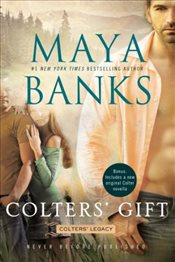 Colters Gift : Colters Legacy - Banks, Maya