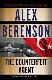 Counterfeit Agent - Berenson, Alex