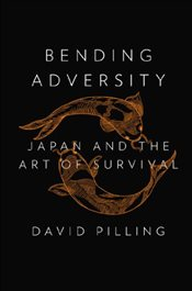 Bending Adversity : Japan and the Art of Survival - Pilling, David
