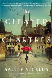 Cleaner of Chartres - Vickers, Salley