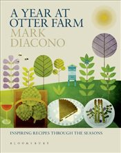Year at Otter Farm - Diacono, Mark