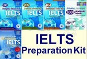 IELTS Preparation Kit : IELTS Hazırlık Seti - 4 Kitap+3 MP3 CD+2 CD ROM - Kolektif