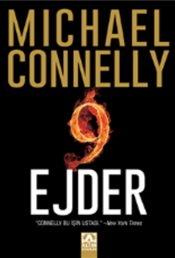 9 Ejder - Connelly, Michael