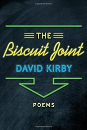 Biscuit Joint - Kirby, David