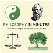 Philosophy in Minutes : 200 Key Concepts Explained in an Instant - Weeks, Marcus