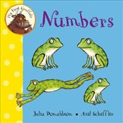 My First Gruffalo : Numbers - Donaldson, Julia
