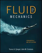 Fluid Mechanics 3e ISE : Fundamentals and Applications (SI) - Çengel, Yunus