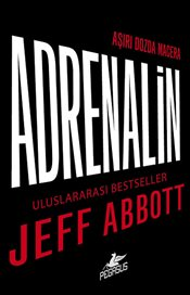 Adrenalin - Abbott, Jeff