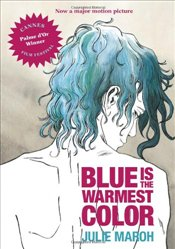 Blue is the Warmest Color : Blue Angel - Maroh, Julie