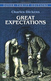 Great Expectations (Dover Thrift Editions) - Dickens, Charles